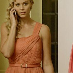 J. Crew | Lucienne Dress One Shoulder